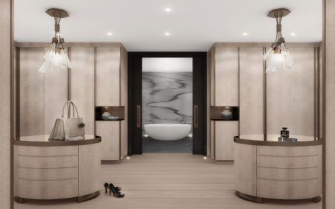 Luxury Bathroom Ideas From The Incredible Sophie Paterson