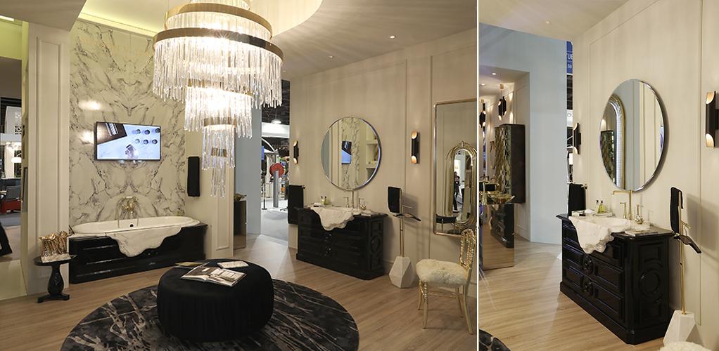 Maison objet paris from maison valentina luxury bathrooms - Maison objet paris 2017 ...