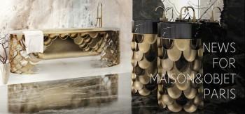 Exclusive Tradeshow Maison Valentina's Premiere at MO PARIS 2015