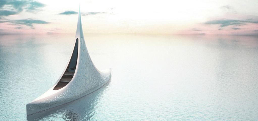 TOP 10 SUPERYACHT CONCEPTS FOR THE FUTURE