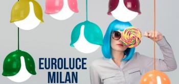 The Best of Lighting Design at Euroluce 2015