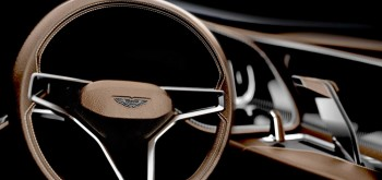 Aston Martin Luxury Yacht by Quintessence