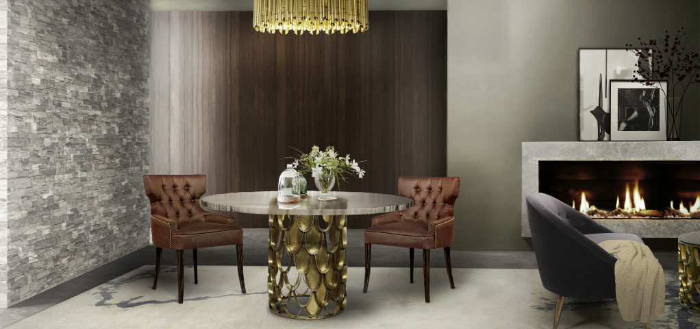Dining-Room-Ideas-Tufted-Chairs-6