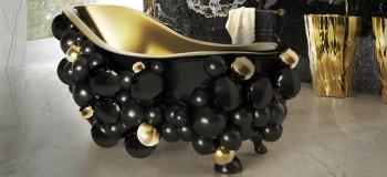 Maison Valentina Exclusive Luxury Bathroom News