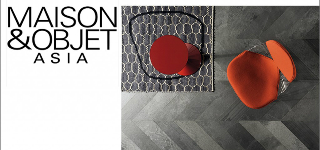 Top Interior Designers at Maison&Objet Asia