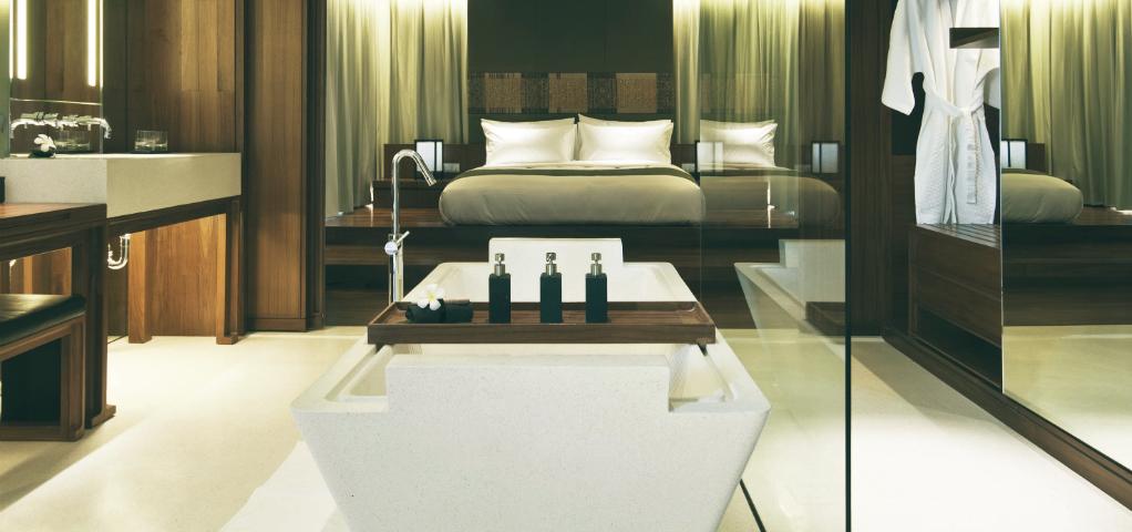Design Trends: Apaiser Luxury Bathware