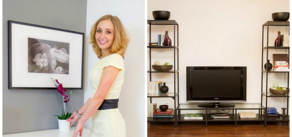 Design talks with Anna Kovalchenko