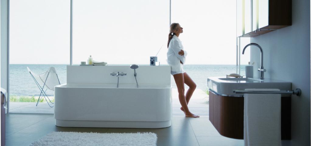 Bathroom Designs: Duravit Designer Dream Bath Competition
