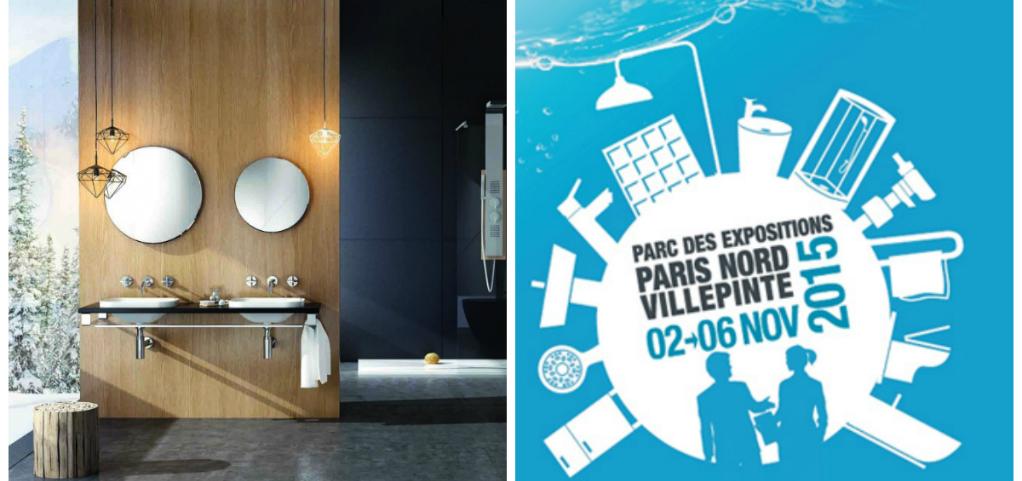 Top Bathroom Furniture Brands at Idéo Bain 2015