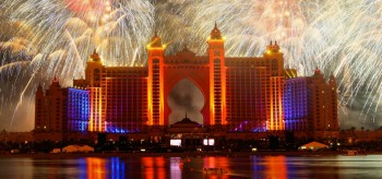 The Most Expensive New Years Eve Parties in the World
