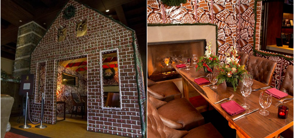 Luxury Gingerbread House by The Ritz-Carlton, Dove Mountain view