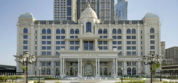 St Regis Dubai Unveils Its Largest Suite Which Is Bigger Than The Hotel's Ballroom