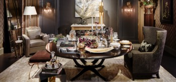 Behind The Luxe Designs at Chicago's DreamHome