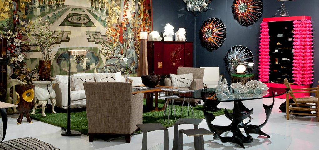 collective concept by collective design fair 2016 news. Black Bedroom Furniture Sets. Home Design Ideas