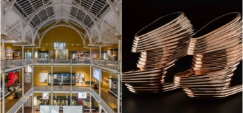 National Museum of Scotland Collects Rare Works of Hadid and Picasso