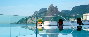 Top 10 Best Luxury Hotels to Stay During Rio 2016 Olympics