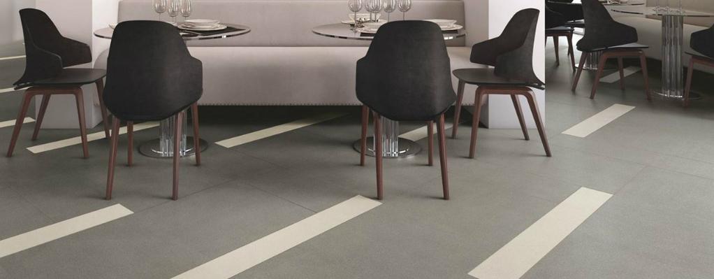 EARTH First Casalgrande Padana Tile System Designed by Pininfarina