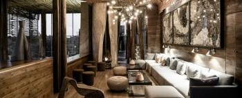 Singita Lebombo Lodge A New Approach to Luxury Safari Lodges