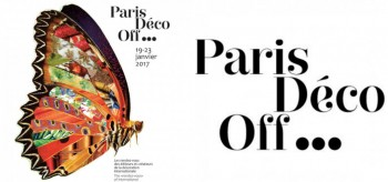 Paris Déco Off 2017 Luxury Fabric Brands to Watch Out