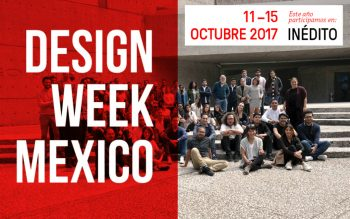 México Design Week