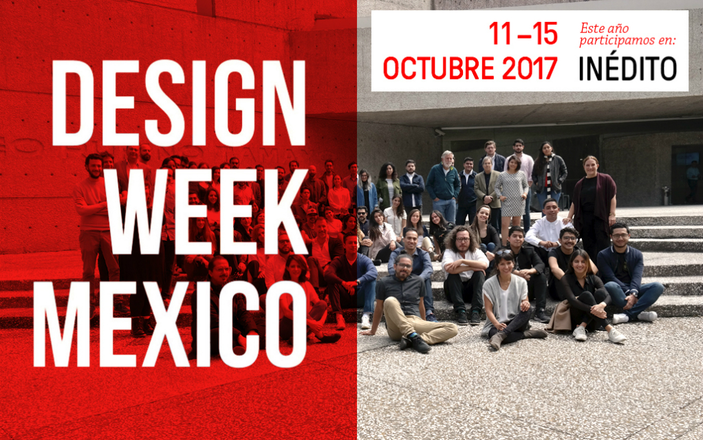 México Design Week
