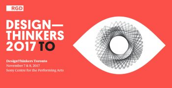 Design Thinkers 2017