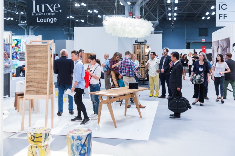 ICFF 2018 ICFF 2018 Check Out All About ICFF 2018 Save The Date ICFF 2018 Is Just a Week Away 4
