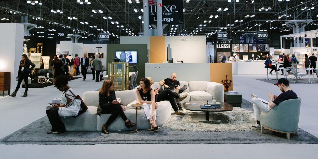 ICFF 2018 ICFF 2018 Check Out All About ICFF 2018 Save The Date ICFF 2018 Is Just a Week Away 6