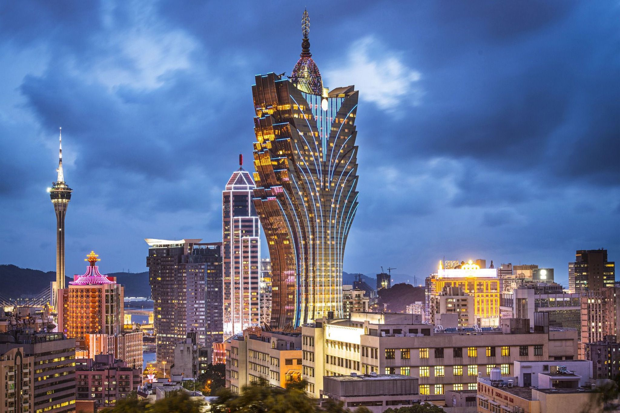 Most Stunning Buildings in the World Most Stunning Buildings in the World The Most Stunning Buildings in the World According to Lonely Planet  grandlisboa