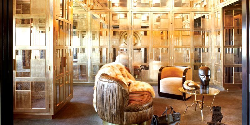 kelly wearstler KELLY WEARSTLER, 'ID' Of The Week - Top 10 Interior Designers 6
