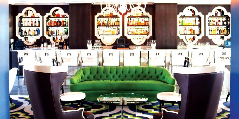 kelly wearstler KELLY WEARSTLER, 'ID' Of The Week - Top 10 Interior Designers evvefvev
