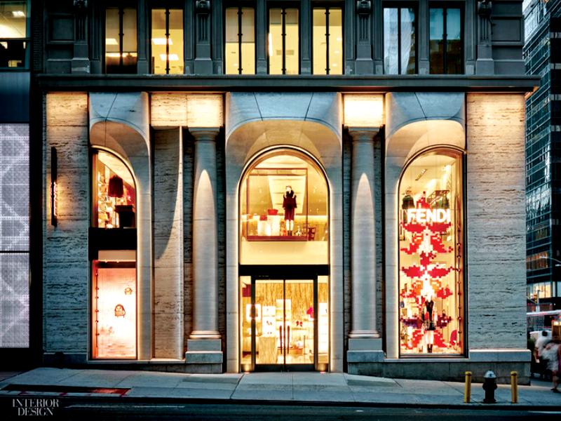 Peter Marino, Top 10 Interior Designers, Interior Design, Architect, Design, New York peter marino PETER MARINO, 'ID' Of The Week - Top 10 Interior Designers rths