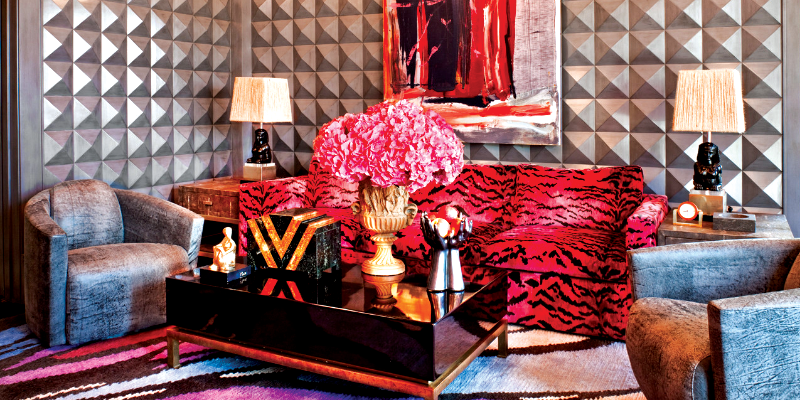 kelly wearstler KELLY WEARSTLER, 'ID' Of The Week - Top 10 Interior Designers tbgrvefw