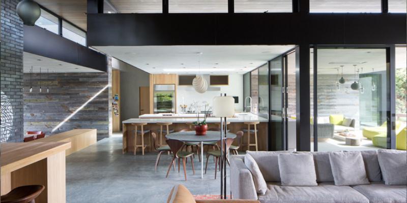 marmol radziner, 'id' of the week-top 10 interior designers MARMOL RADZINER, 'ID' Of The Week-Top 10 Interior Designers 2 1