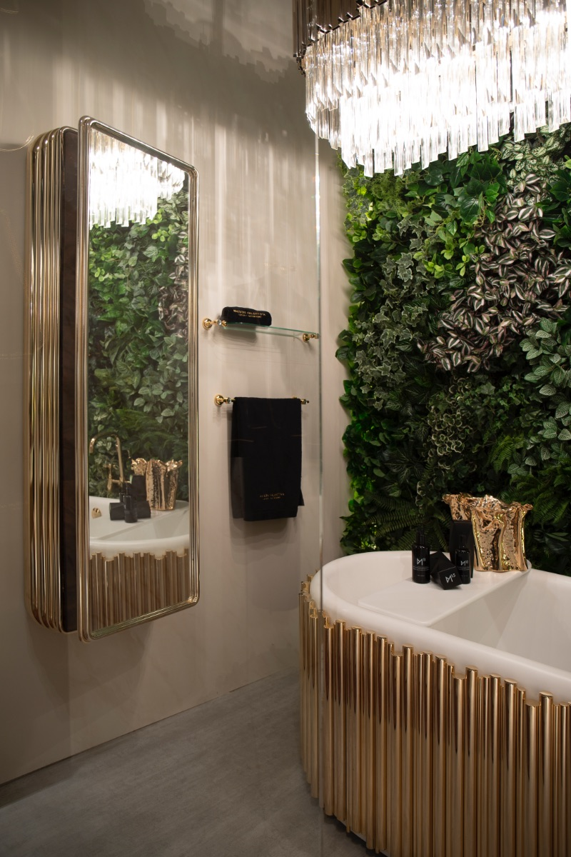 Best Bathroom Events_Maison Valentina Trends at Cersaie 2019 (1) best bathroom events Best Bathroom Events: Maison Valentina Trends at Cersaie 2019 Best Bathroom Events Maison Valentina Trends at Cersaie 2019 1