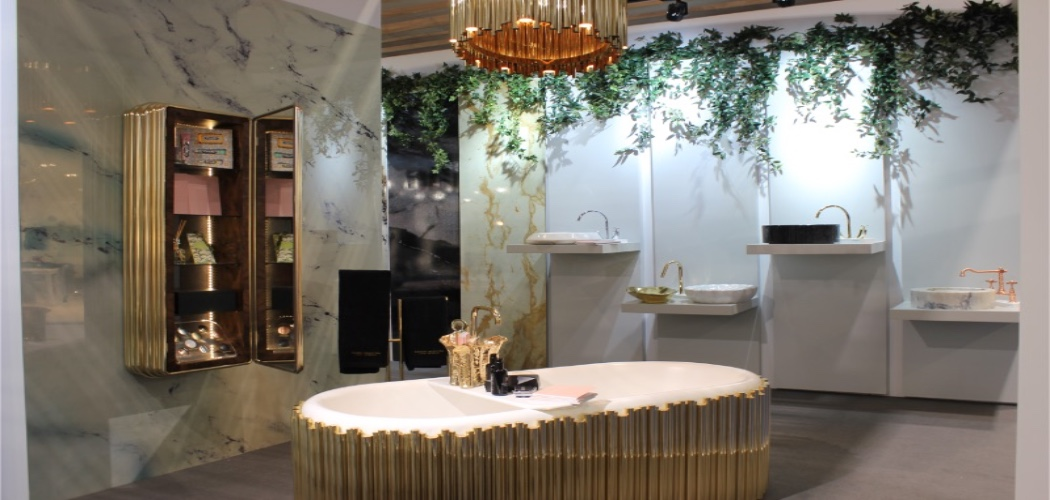 Cersaie 2019 - The Best Bathroom Inspirations Of This Edition