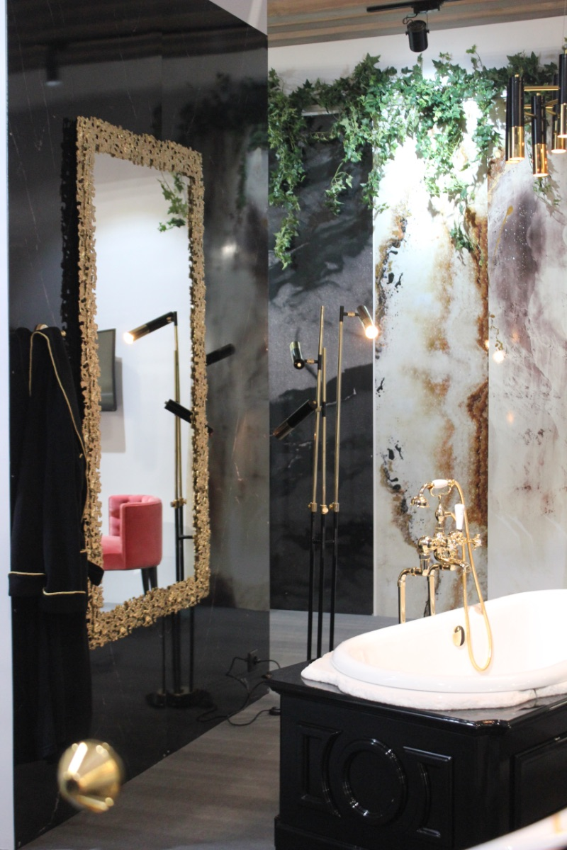 cersaie 2019 Cersaie 2019 - The Best Bathroom Inspirations Of This Edition Cersaie 2019 The Best Bathroom Inspirations Of This Edition 4