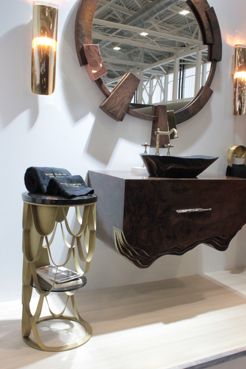 cersaie 2019 Cersaie 2019 - The Best Bathroom Inspirations Of This Edition Cersaie 2019 The Best Bathroom Inspirations Of This Edition 7