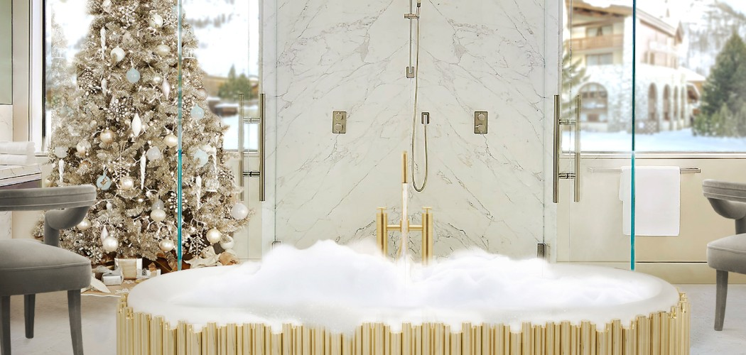 Holiday Trends Reivent Your Bathroom With Maison Valentina(capa)