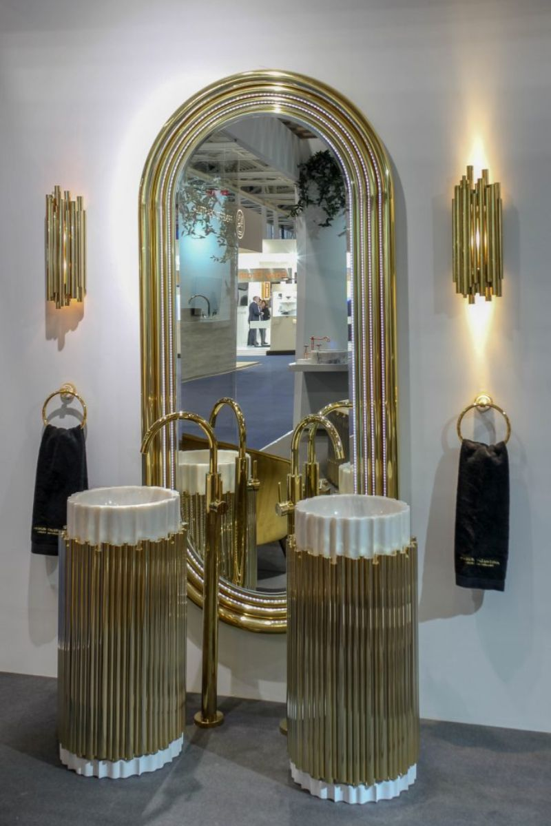 IMM Cologne 2020 Luxurious Freestandings Ideas imm cologne 2020 IMM Cologne 2020: Luxurious Freestandings Ideas IMM Cologne 2020 Luxurious Freestandings Ideas 8
