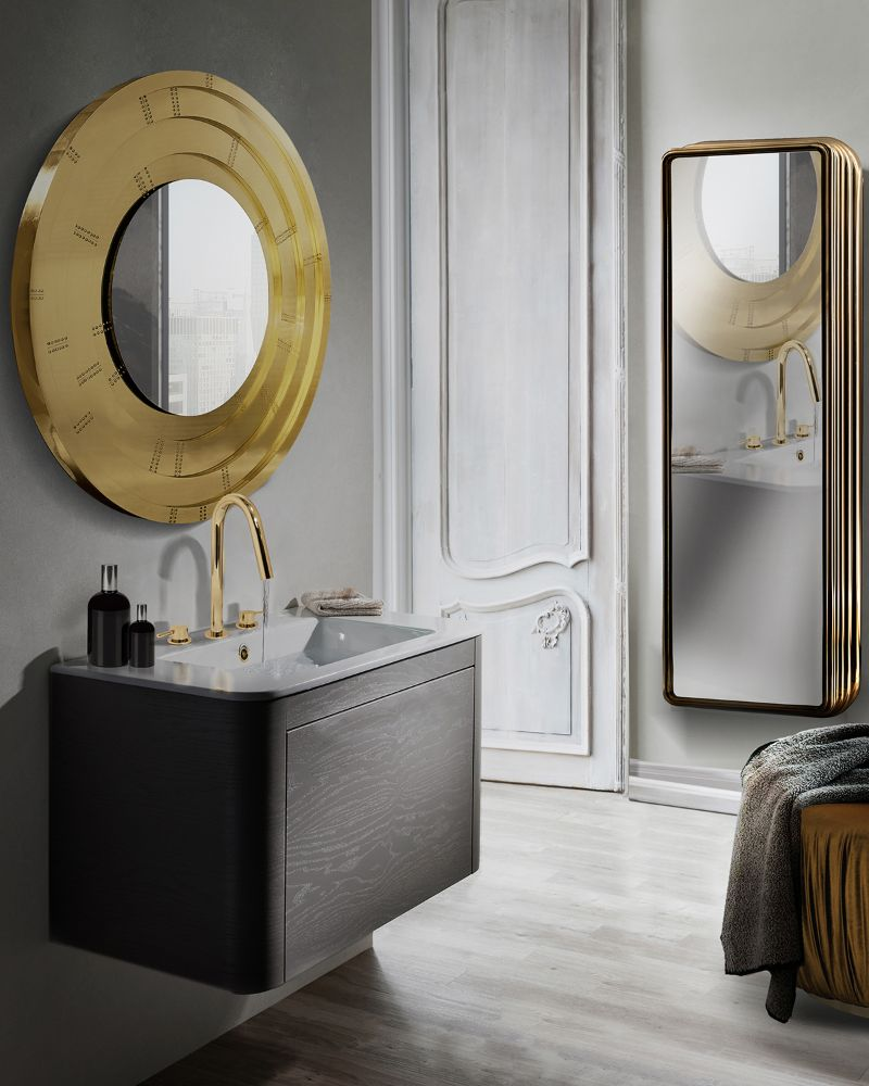 5 Ideas to Creat a Gold Bathroom Design gold bathroom design 5 Ideas to Creat a Gold Bathroom Design 5 Ideas to Creat a Gold Bathroom Design 10