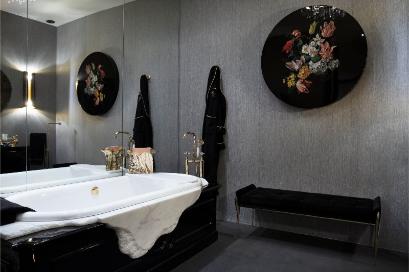 Maison et Objet and IMM Cologne: The Highlights of January Maison et Objet and IMM Cologne Maison et Objet and IMM Cologne: The Highlights of January Maison et Objet IMM Cologne The Highlights of January 5