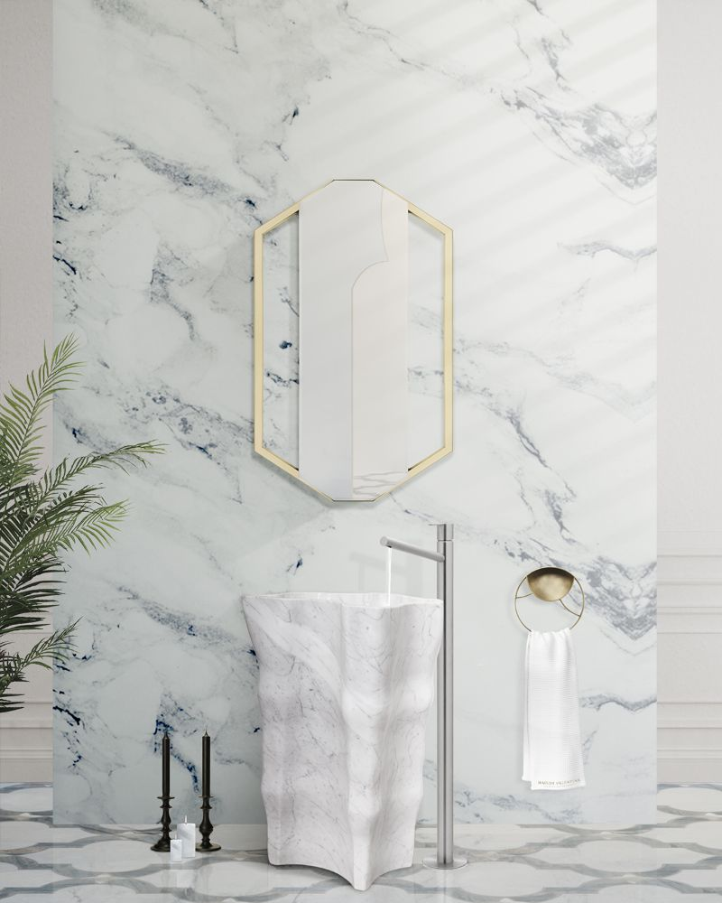 3 Freestanding Washbasins You're Going to Fall in Love With Freestanding Washbasins 3 Freestanding Washbasins You're Going to Fall in Love With 3 Freestanding Washbasins Youre Going to Fall in Love With 1
