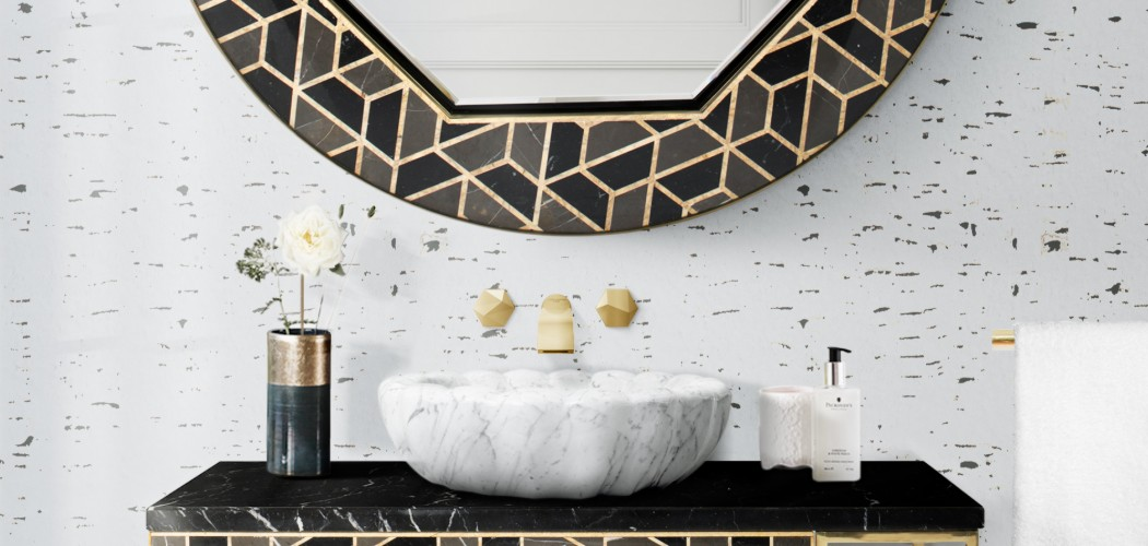 Maison Valentina Luxury Bathroom Design Making Self-Care Real