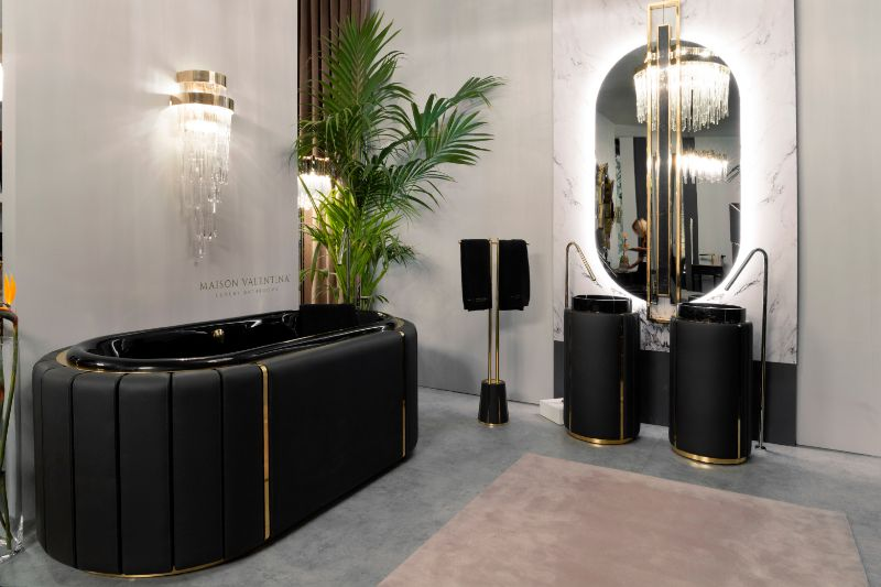 Darian Collection - Daring Elegance to Your Bathroom Design Bathroom Design Darian Collection - Daring Elegance to Your Bathroom Design Darian Collection Daring Elegance to Your Bathroom Design 9