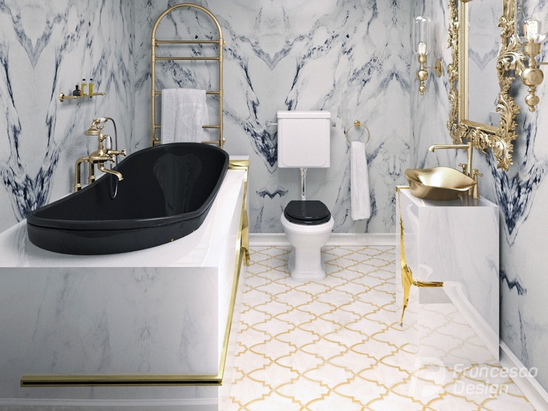 winter 2020, trends, Maison Valentina, interior design, bathroom, products, modern design, bathtub, armchair, stool, lamp, surface, tap, vessel sink, table,  winter 2020 Interior Design Trends for winter 2020: Discover what MV have for you trends 15