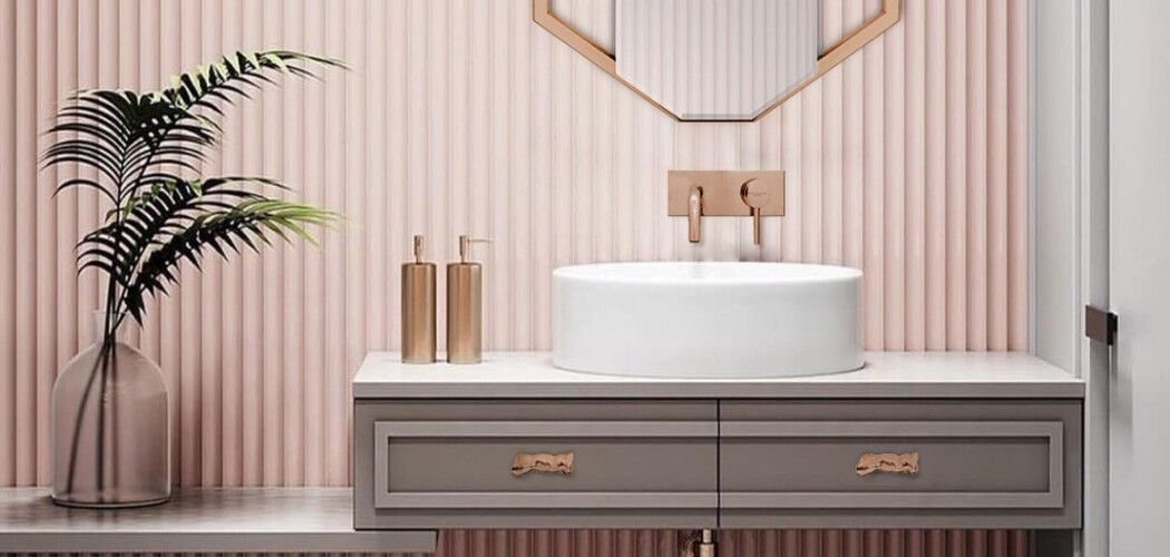 Pink Interiors: The Importance of Color In Interior Design