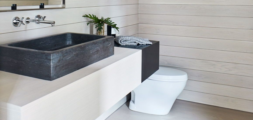 A new way to design modern bathrooms with Workshop/APD