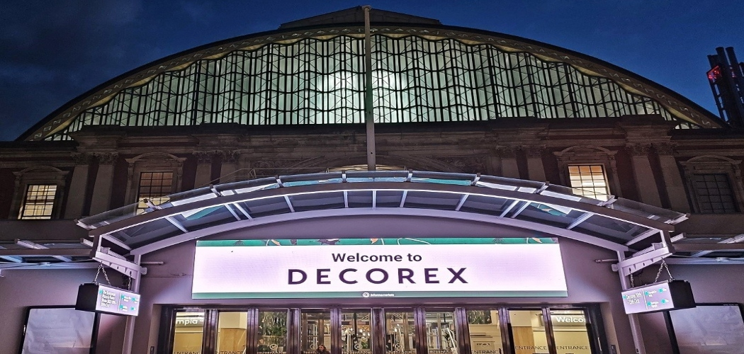 Decorex 2021: The Renaissance of Interior Design Events