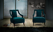 EANDA Armchair by BRABBU